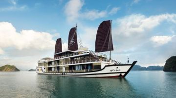 orchid-cruise-halong