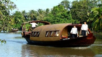 song-xanh-sampan-cruise-mekong